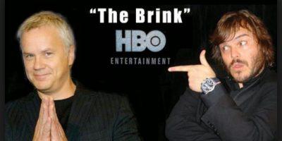 Este actor también produce la serie junto a Tim Robbins, quien también actúa como un personaje principal en la trama Foto:HBO
