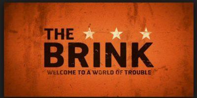 La serie de comedia negra se centra en una crisis geopolítica y su efecto sobre tres hombres dispares y desesperados que buscan resolver el caos a su alrededor para salvar al planeta de la Tercera Guerra Mundial Foto:HBO