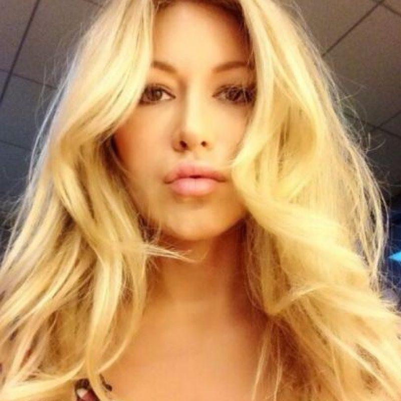 Es una de las presentadoras más guapas de Estados Unidos, según decenas de comentarios en redes sociales. Foto:Vía Twitter/@JackieJohnsonLA