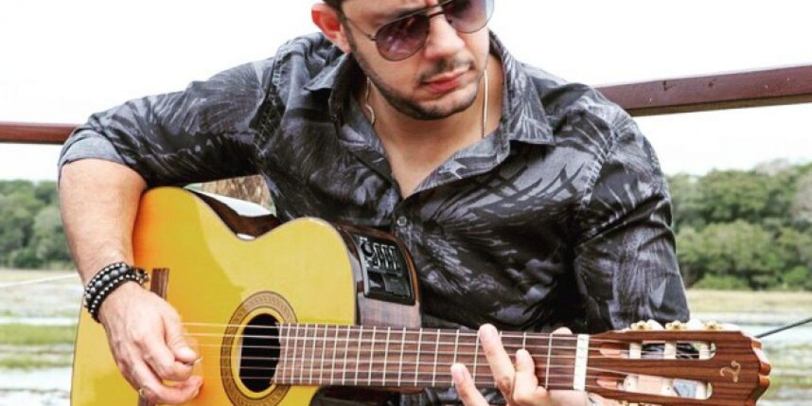 Cristiano falleció a los 29 años de edad. Foto:Vía instagram.com/cristianoaraujo