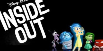 """Todo, gracias a la película que protagonizan, """"Intensamente"""", el nuevo éxito de Pixar. Foto:vía Pixar"""