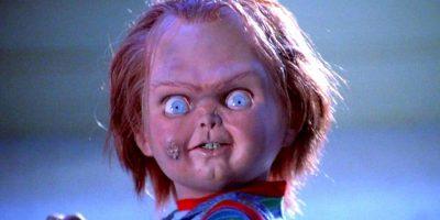 Chucky, suficiente para no volver a tener muñecos por una vida. Foto:vía MGM