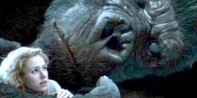 Y lo prefiriera por encima del bombón de Adrien Brody… Foto:vía New Line Cinema