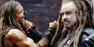 "5. John Travolta en ""Battlefield Earth"" (2000). Foto:vía Warner Bros"