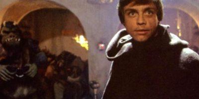 """13. Mark Hamill con """"Star Wars"""" (1977-1983). Foto:vía Disney"""