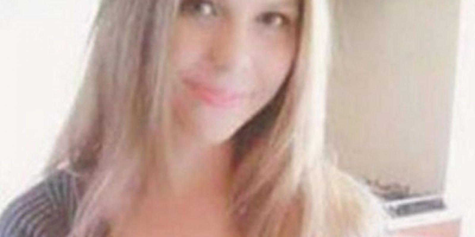 Ahora, se filtró el video de la confesión de la joven. Foto:vía Facebook/Anastasia Lechtchenko Masney