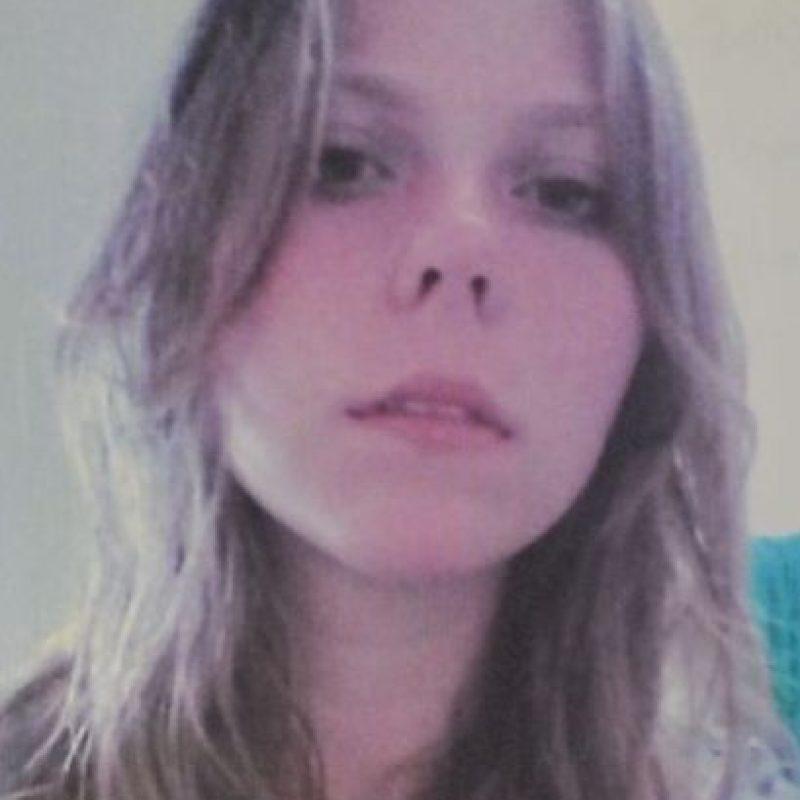 Anastasia Lechtchenko, joven rusa que confesó haber asesinado y mutilado a su mamá y su hermana en Tijuana, fue arrestada e ingresada a un penal, informaron autoridades de México. Foto:vía Facebook/Anastasia Lechtchenko Masney