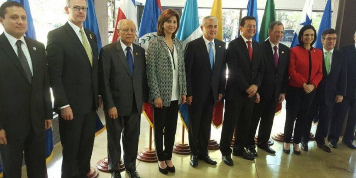 XV Cumbre de Tuxtla apoya fecha de elecciones en Guatemala