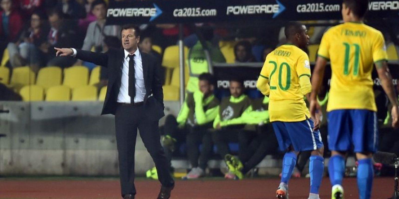 Paraguay volverá a verse las caras en este torneo contra Argentina con el que empató 2-2 en la fase de grupos.