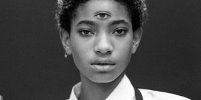 5. Willow Smith, hija de Will Smith y Jada Pinkett Smith. Foto: vía Instagram/gweelos