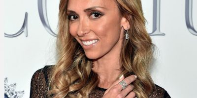 8. Giuliana Rancic. Foto: vía Getty Images