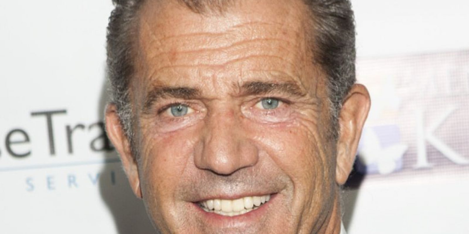 9. Mel Gibson. Foto:vía Getty Images
