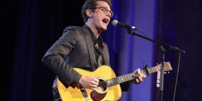 8. John Mayer. Foto:vía Getty Images