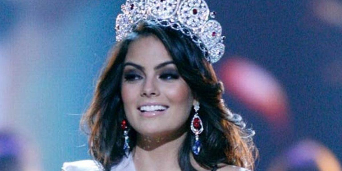 Tras críticas, Miss Universo 2010