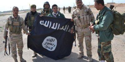 """Al principio del Califato, la CIA estimaba cerca de 31 mil 500; de acuerdo a información del diario británico """"The Independent"""". Foto:AFP"""