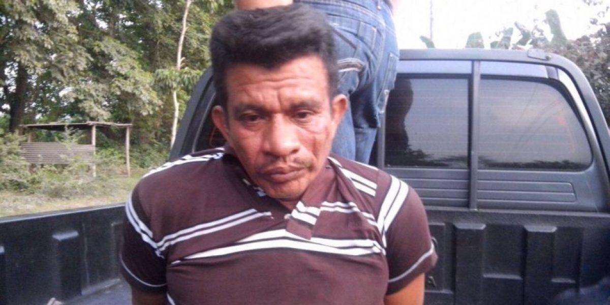 DEIC recaptura a peligroso reo fugado de la cárcel de máxima seguridad