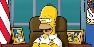 Las explicaciones de Homero Simpson para entender mejor la vida