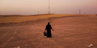 """Entre sus principales entradas económicas se encuentran: la venta de petróleo y de gas natural, la extorsión, secuestros, trata de personas y """"donaciones"""". Foto:Getty Images"""