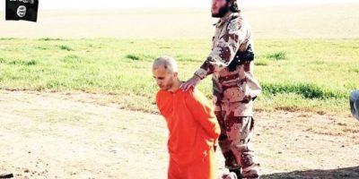 El grupo yihadista ejecutó a 143 de sus militantes, acusados de crímenes como espionaje, o ataques a la propia organización, de acuerdo al Observatorio Sirio de Derechos Humanos Foto:Twitter – Archivo