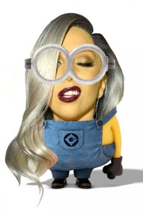 Lady Gaga Foto:Agencias
