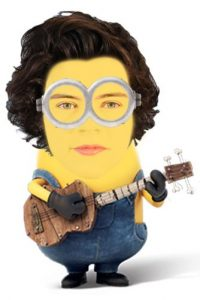 Harry Styles Foto:Agencias