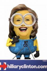 Hillary Clinton Foto:Agencias