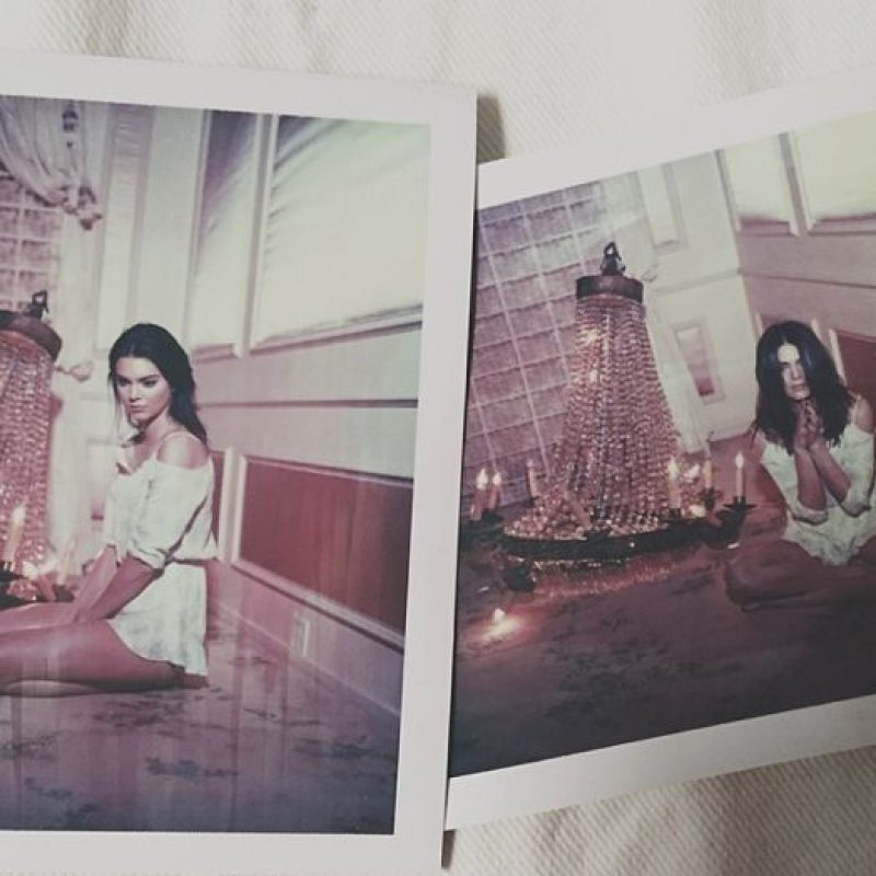 """17. Kendall nunca desentona: su hermana es conocida por sus famosas """"metidas de pata"""" cuando se viste. Kendall siempre es un ejemplo de elegancia. Foto:Instagram/Kendall Jenner"""