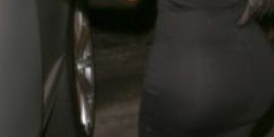 FOTOS: 9 looks que Kim Kardashian ya ha cambiado con su segundo embarazo