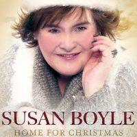 """Cantó """"I Dreamed a Dream"""", de los Miserables y el público la ovacionó. El video fue compartido más de 300 millones de veces. Y aunque no ganó, Susan ya tiene cuatro discos de estudio. Foto:vía Facebook/Susan Boyle"""