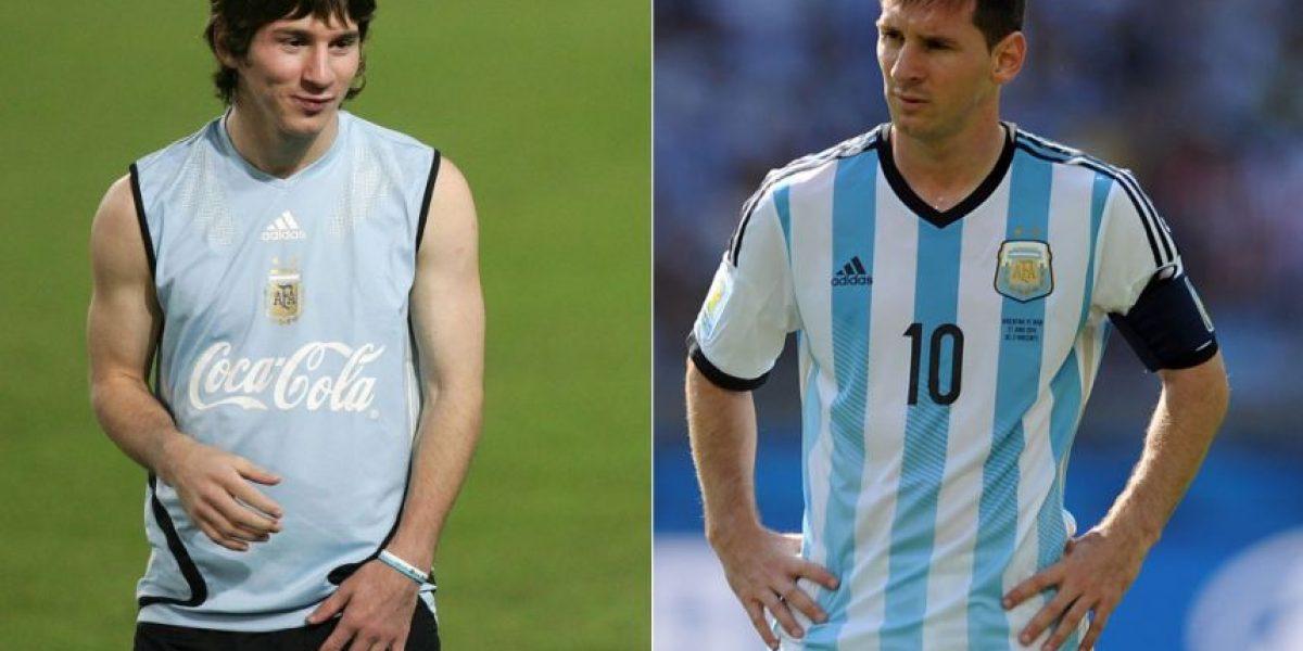 VIDEO. Hace 11 años Lionel Messi eligió a Argentina y no a España