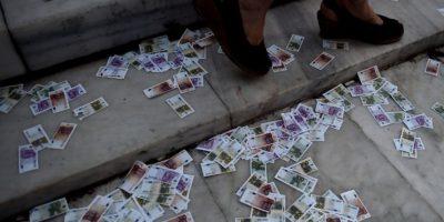 """Minuto a minuto: El día """"D"""" para Grecia y la Eurozona"""