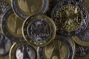 """Hoy día, por supuesto la Unión Europea dice que ha tomado las medidas necesarias para evitar una catástrofe financiera y trata de tranquilizar a los mercados"""", comentó Sohr Foto:AFP"""