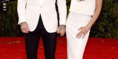 "David Beckham se tatuó un ""Minion"" en el brazo"