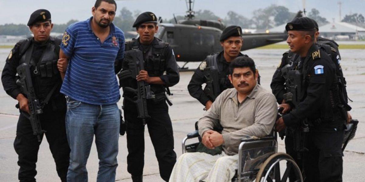 Hermano de narcotraficante recupera libertad tres días después de ser detenido