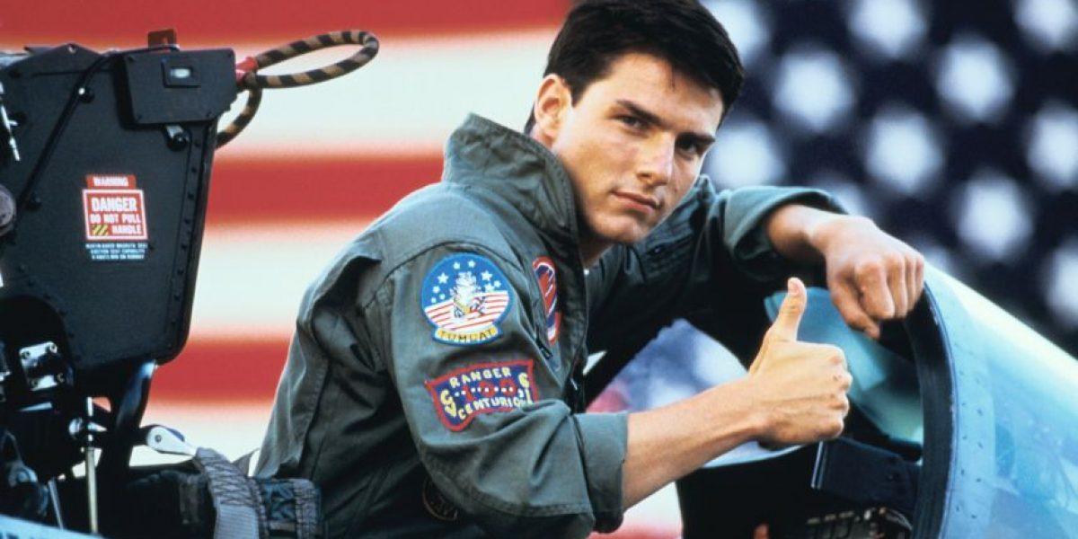 Tom Cruise volverá a ser Maverick en