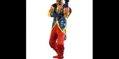 Avatar Foto:WWE