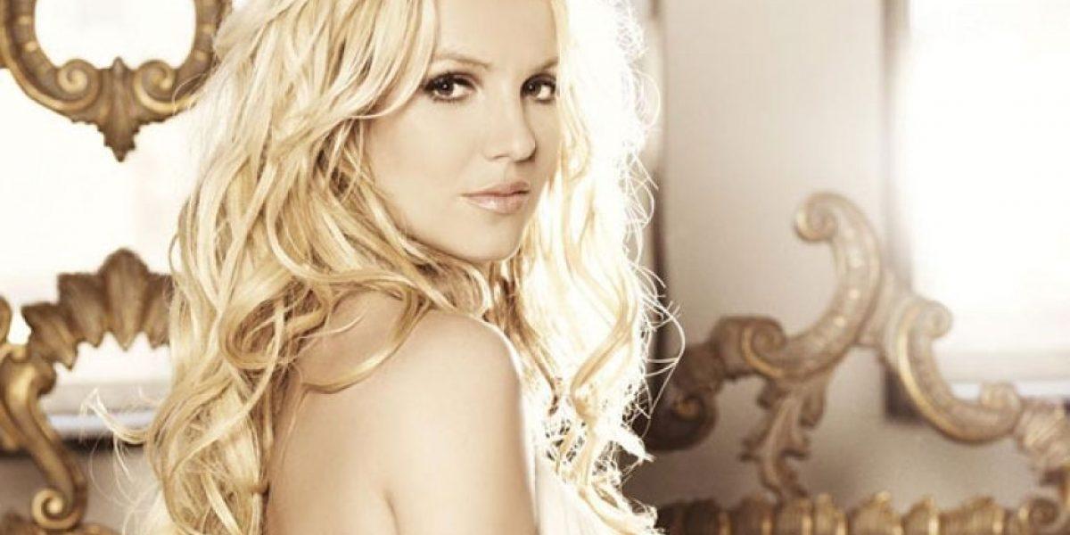 FOTOS. 12 cosas que probablemente no conocías de Britney Spears