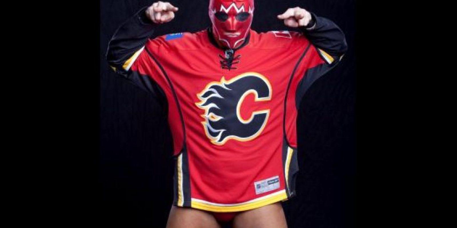 The Calgary Kid Foto:WWE
