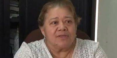 Jueza Marta Sierra de Stalling presenta pruebas de descargo