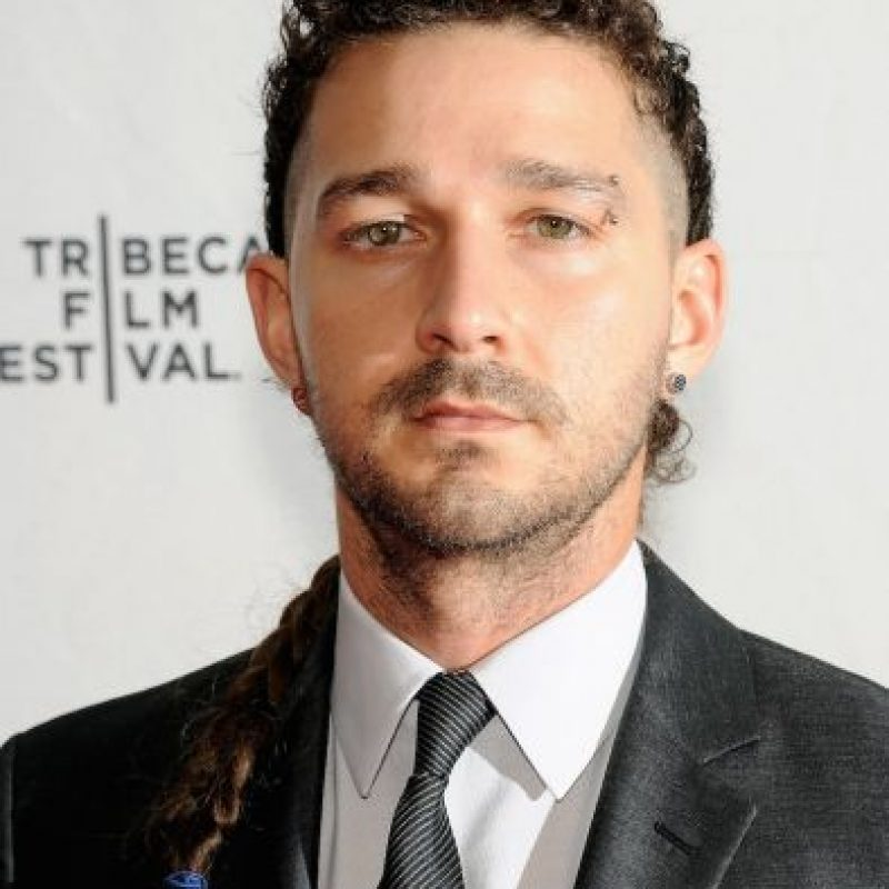 """Actualmente trabaja en el rodaje de la película """"American Honey"""". Foto:Getty Images"""