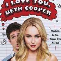 """I love you, Beth Cooper"" – Disponible a partir del 10 de julio. Foto:1492 Pictures"