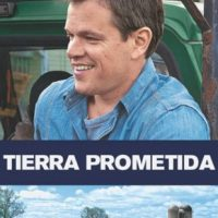 """Tierra prometida"" – Disponible a partir del 14 de julio. Foto:Universal Pictures"
