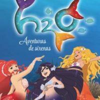"""""""H2O, aventuras de sirenas"""" – Nuevos episodios a partir del 15 de julio. Foto:Netflix"""