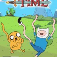 """Adventure Time"" – Quinta temporada a partir del 1 de julio. Foto:Cartoon Network"