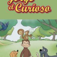 """Jorge el curioso"" – Séptima temporada disponible a partir del 1 de julio. Foto:Discovery Kids"