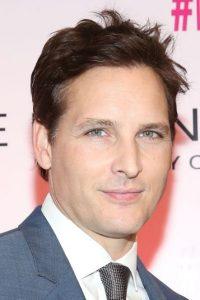Peter Facinelli actualmente tiene 41 años y se comprometió con la actriz Jamie Alexander. Foto:Getty Images