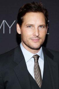 """Participó en la serie """"American Odyssey"""" y """"Nurse Jackie"""" Foto:Getty Images"""