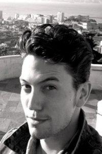 Jackson Rathbone (30 años) actualmente se dedica a la música Foto:vía instagram.com/jacksonrathbone