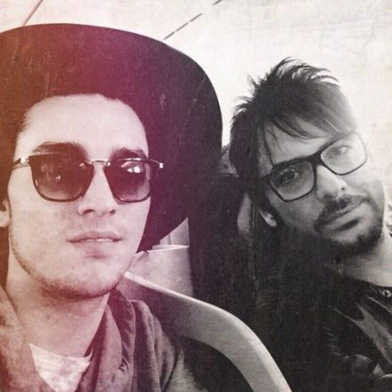 Foto:vía instagram.com/diegocuevascasale