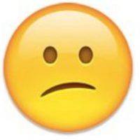 """Se puede utilizar para decir: """"Estoy confundido"""", """"no sé qué hacer"""", """"me siento en el limbo"""". Foto:emojipedia.org"""